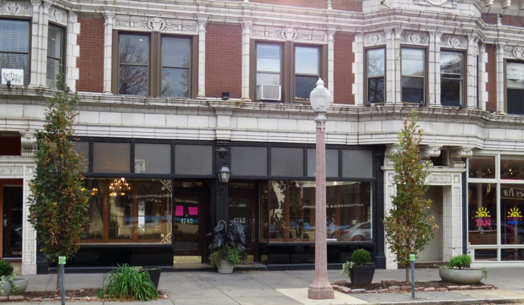 Nicki's Central West End Guide Food and Drink Shop News  Warren Kramer Boston MA Vicia The Block TechArtista Co-Working Environment Tara and Michael Gallina Sprouted Radish Rooster & the Hen explorestlouis/centralwestend Enchanted Attic at Juniper Edo Rosenblith Cortex District Candle Fusion Studio Cafe Osage at Bowood Farms