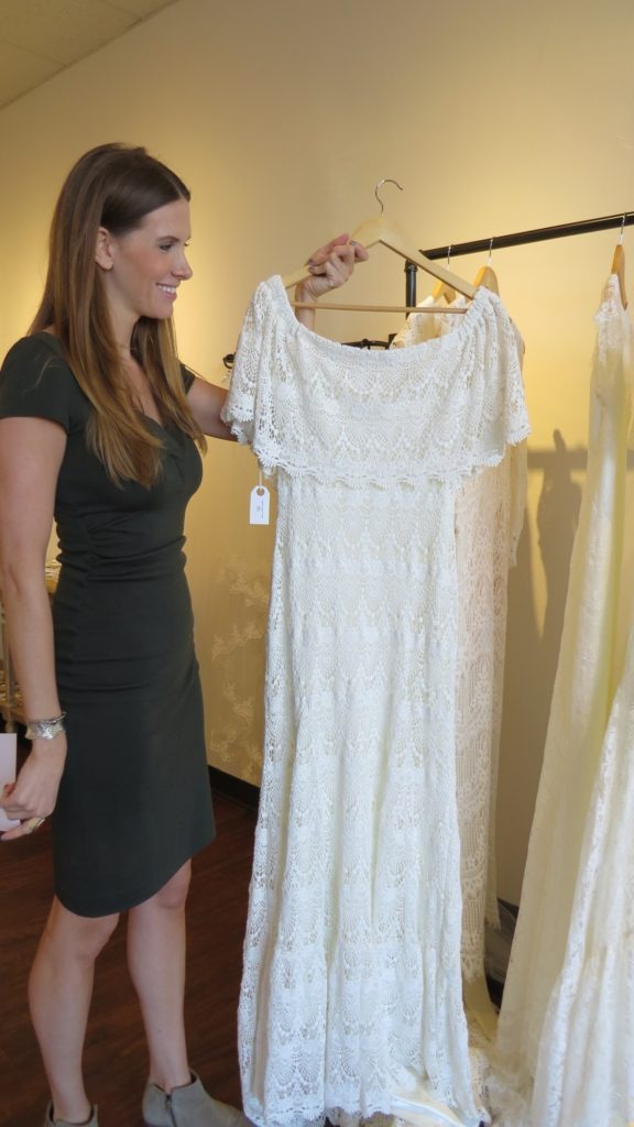 Juno Bridal opens in CWE – Nicki\'s Central West End Guide