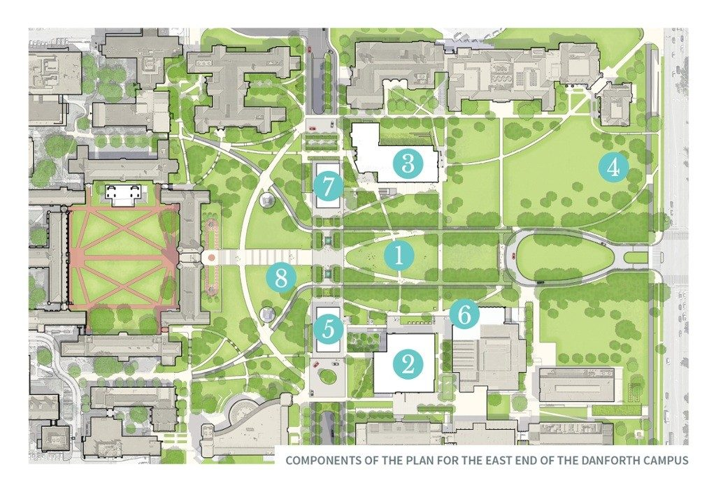 Nicki's Central West End Guide Art & Architecture Education  XYZ Type Washington University Mary Ann Lazarus Hannah Roth Campus Next Transformation project Campus Next Newsletter Ben Kiel