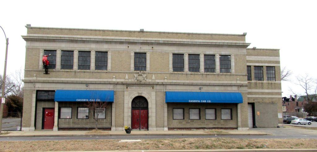 Nicki's Central West End Guide Art & Architecture Services Web/Tech  The Glass Factory TechShop St. Louis Post-Dispatch Maker Space Lisa Brown Jim McKelvey Doug Auer Central West End