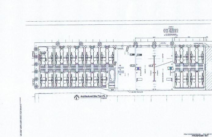 Nicki's Central West End Guide Art & Architecture Urban Gardens  Solire I Robert Saur Moynihan & Associations Moynihan & Associates LLC Delmar Divide Central West End