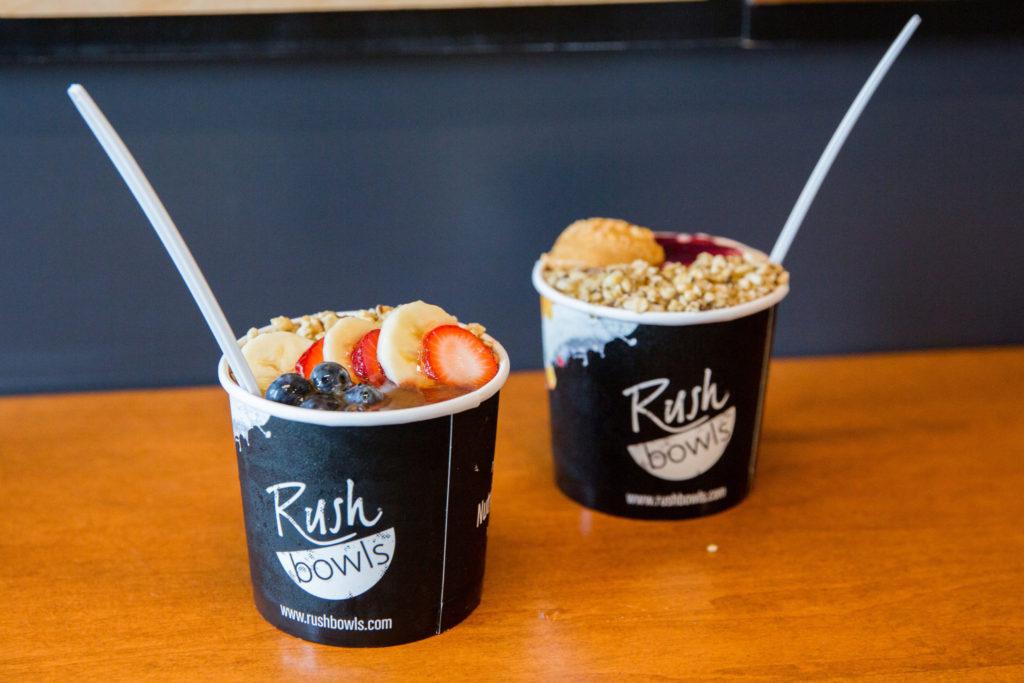 Nicki's Central West End Guide Food and Drink Shop News Uncategorized  Rush Bowls Kim and Ken Moroney Central West End Boulder