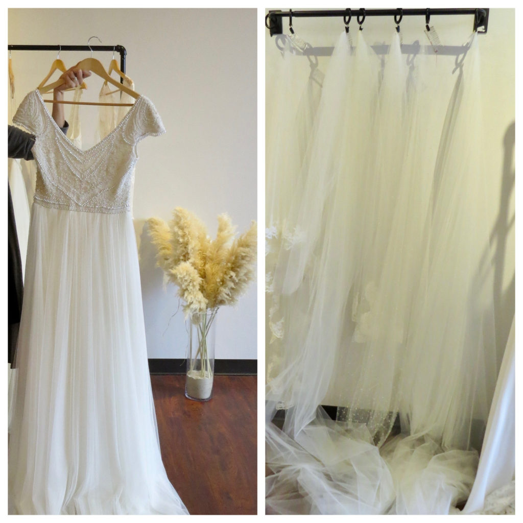Nicki's Central West End Guide Shop News Uncategorized  Truville wedding gowns Theia wedding gowns Leanne Marshall Laudae wedding dresses Juno Bridal Claire Ketterer