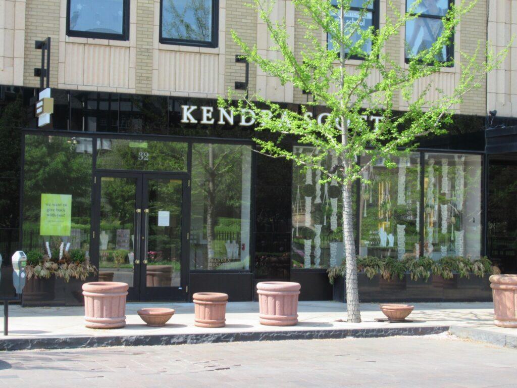 Nicki's Central West End Guide Shop News
