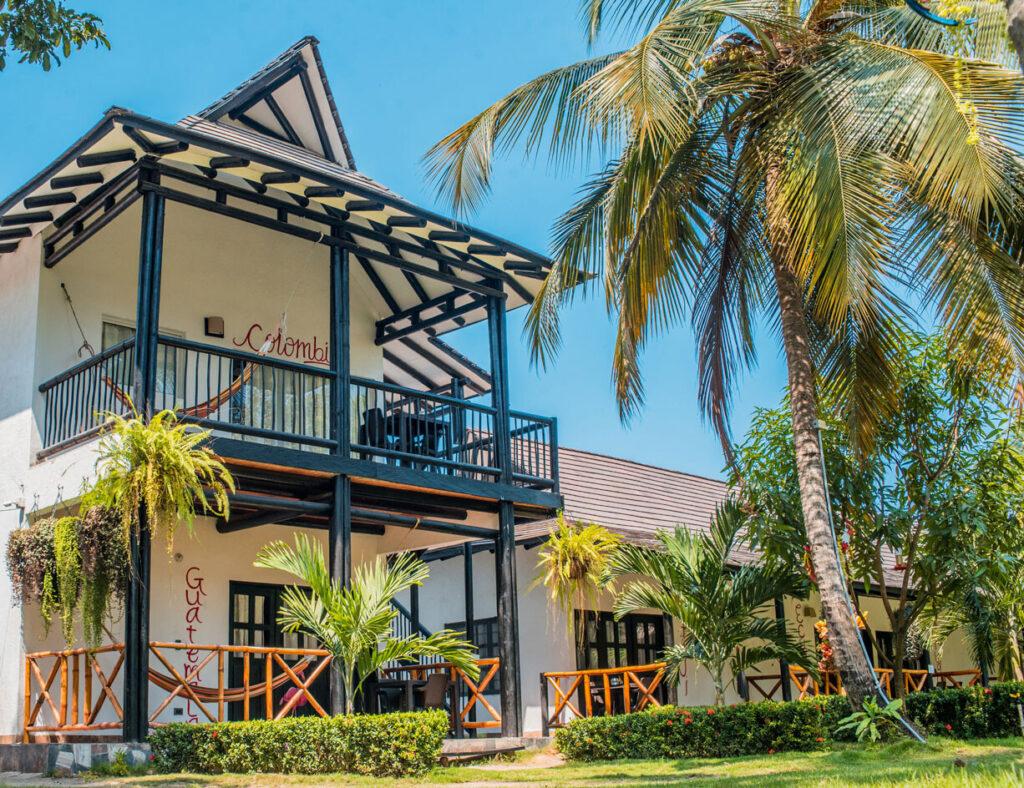 Nicki's Central West End Guide travel  TechArtista CoWorking Environment Eric Hamblett Dreamer Palomino Dreamer Hostel