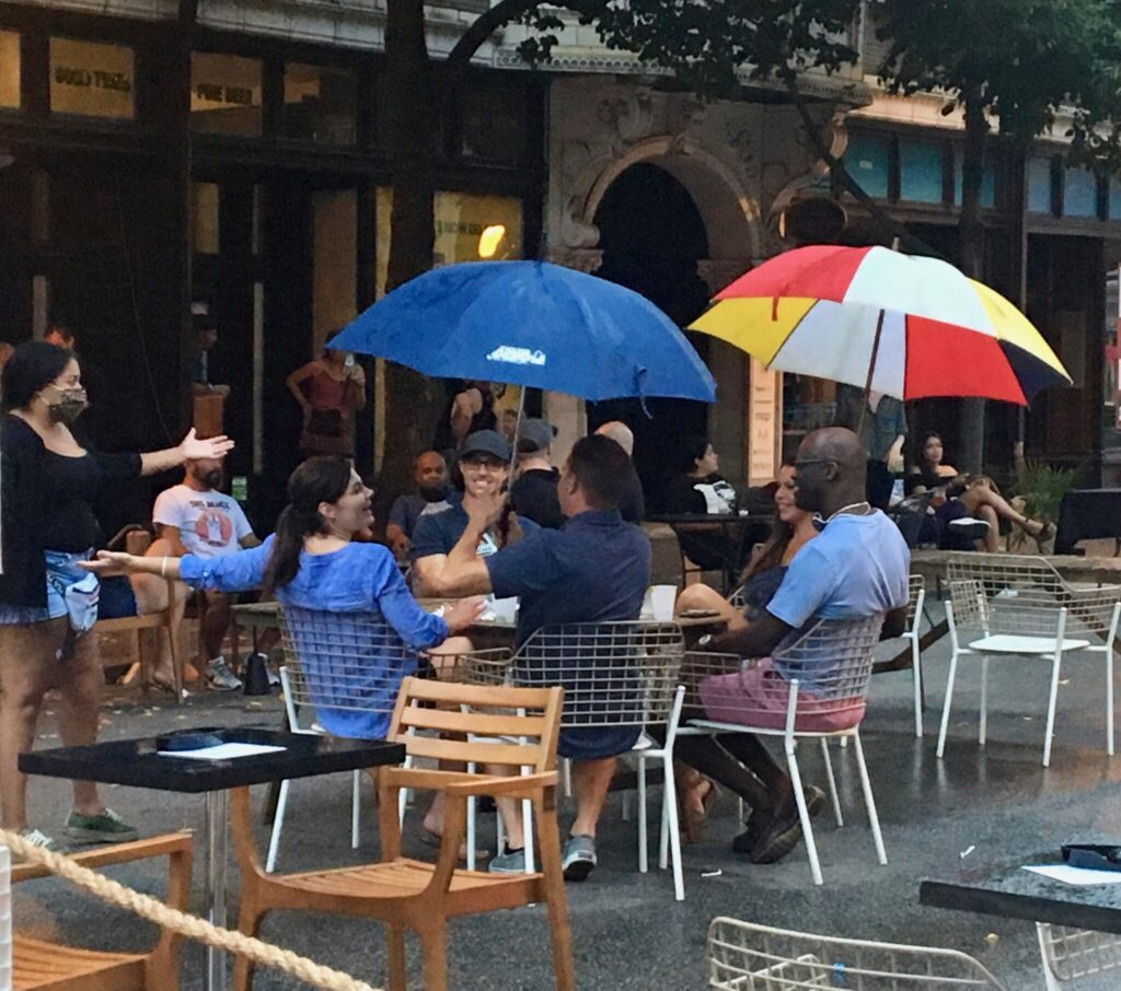 Nicki's Central West End Guide Events, Sightings Food and Drink Uncategorized  StrEATery Central West End North Community Improvement District